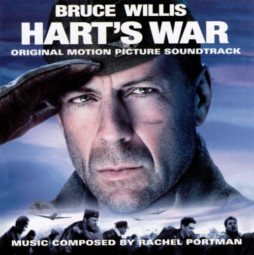 Hart's War [Original Motion Picture Soundtrack] - Rachel ...