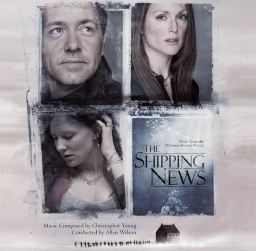 The Shipping News [Music from the Motion Picture]