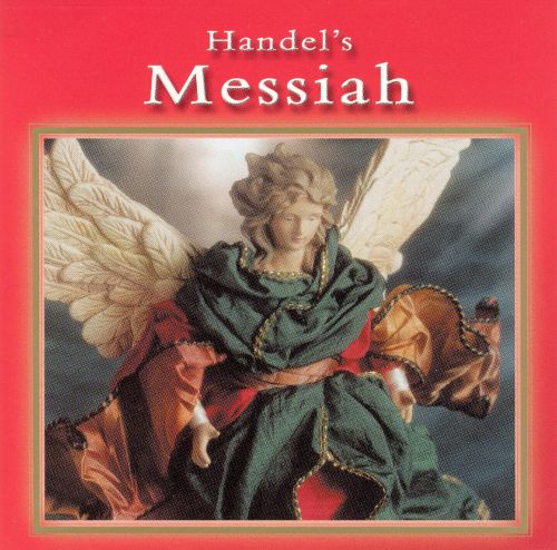 handels messiah Official website of the winston-salem symphony, celebrating music director robert moody's farewell season with music of mozart, mahler, bernstein, david bowie, and.