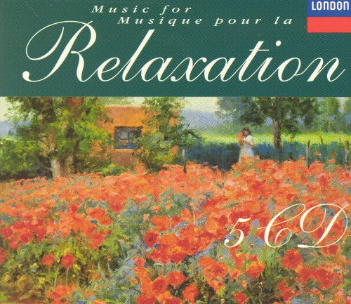 Music for Relaxation [MCA]
