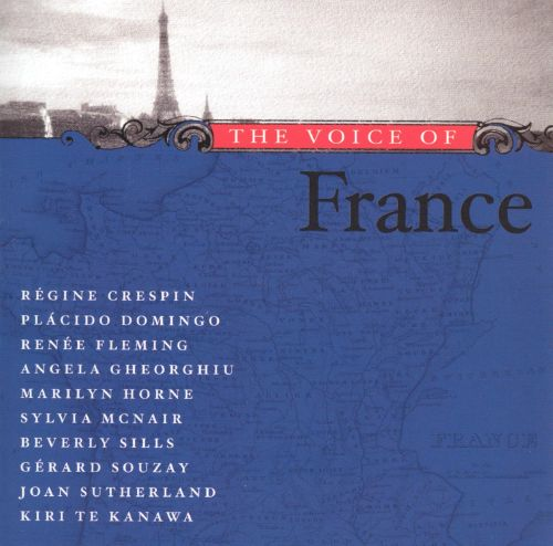 The Voice of France