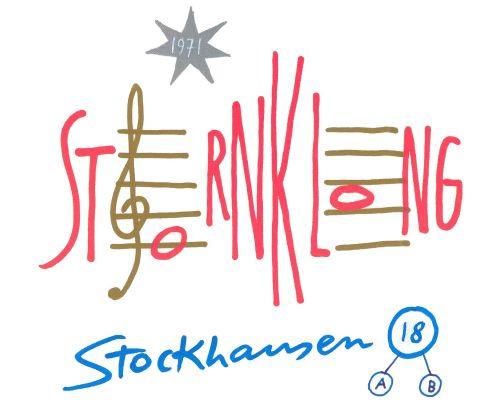 Stockhausen: Sternklang