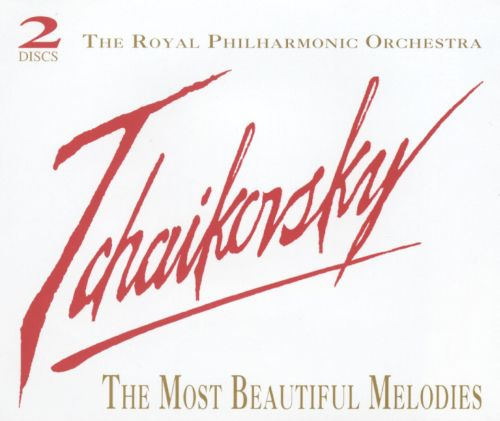 Tchaikovsky: The Most Beautiful Melodies