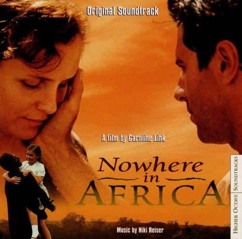 Nowhere in Africa [Original Soundtrack]
