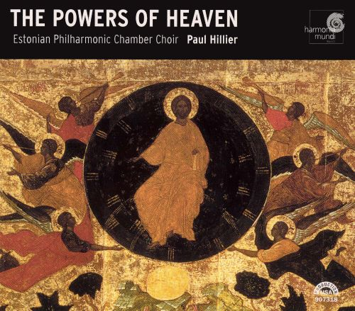 The Powers of Heaven: Orthodox Music of the 17th & 18th Centuries