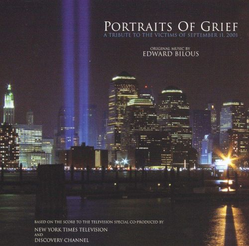 Portraits of Grief: A Tribute to the Victims of September 11, 2001