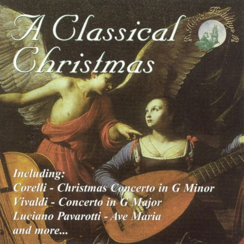 A Classical Christmas [Happy Holidays]