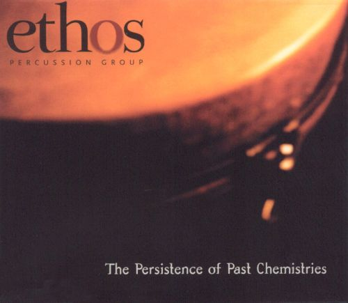 The Persistance of Past Chemistries