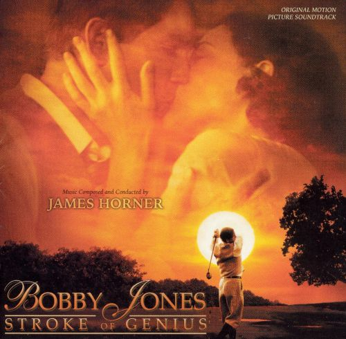 Bobby Jones: Stroke of Genius [Original Motion Picture Soundtrack]