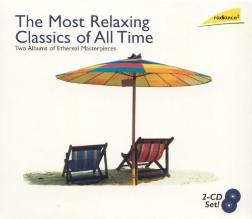 Radiance 2: Most Relaxing Classics of All Time