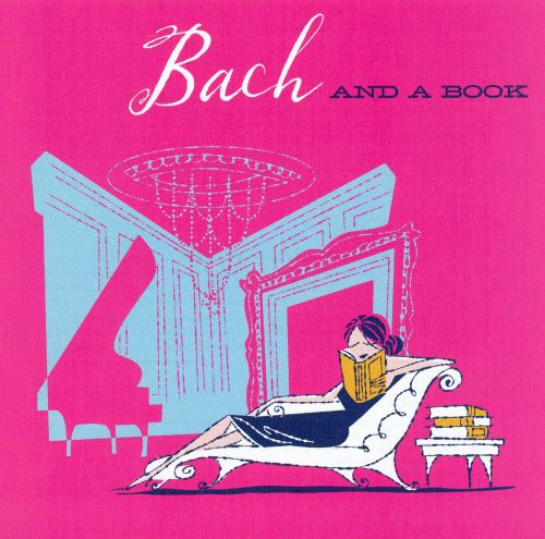 Bach and a Book