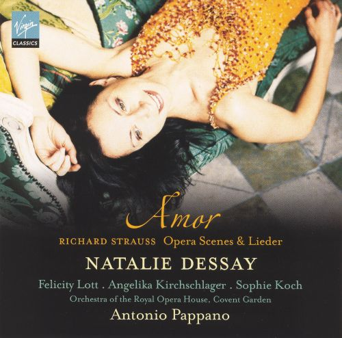 Natalie Dessay Records  LPs  Vinyl and CDs   MusicStack     Best Ballet        FLAC