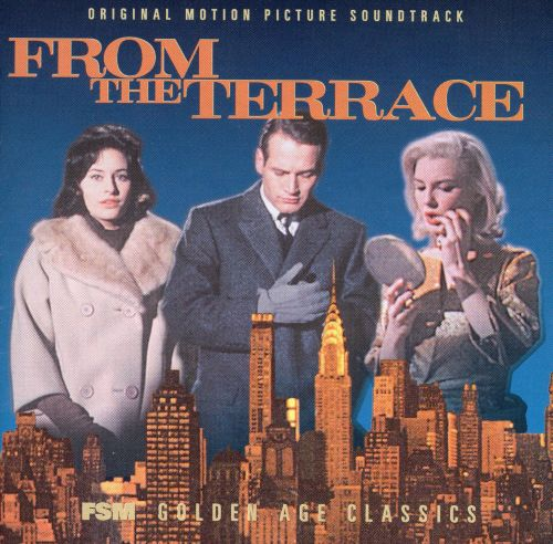 From the Terrace [Original Motion Picture Soundtrack]