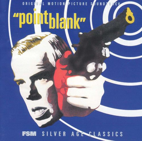 Point Blank [Original Motion Picture Soundtrack]
