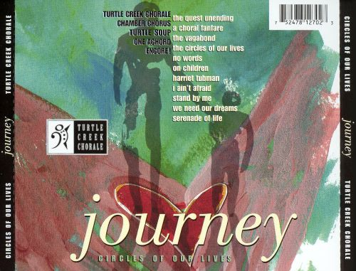 Circles of Our Lives: Journey