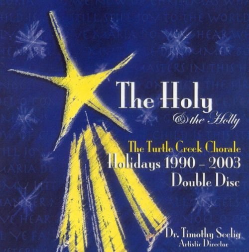 The Holy & the Holly