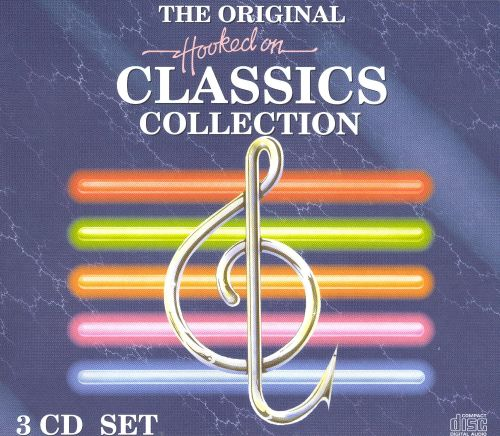 The Original Hooked on Classics Collection