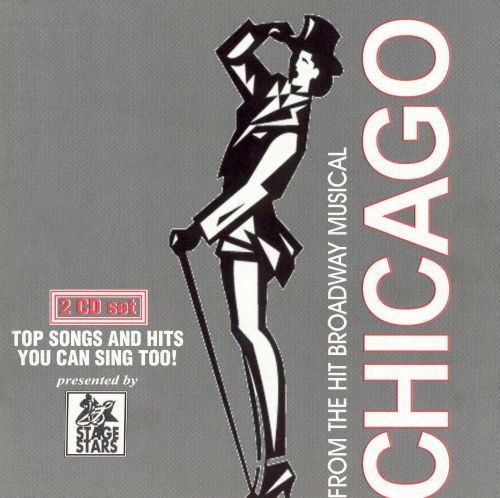 From the Hit Broadway Musical Chicago