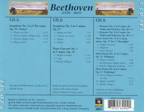 beethovens third symphony in e flat essay Symphony no 3 in e-flat major eroica, op 55 symphony no 4 in b-flat major, op 60 beethoven: third symphony, mvt i, mm 1-12 49 figure 05 beethoven: third symphony, mvt i, mm 384-399.
