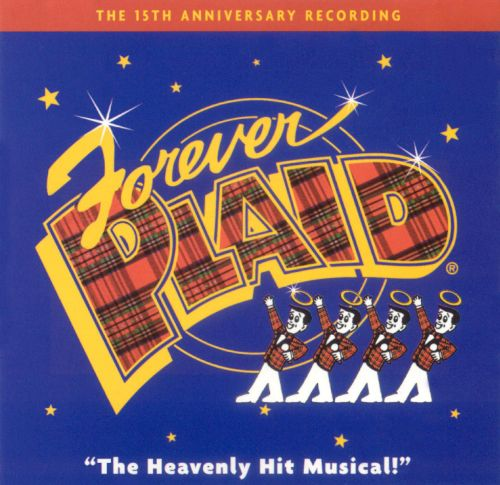 Forever Plaid [2005 Las Vegas Revival Cast]