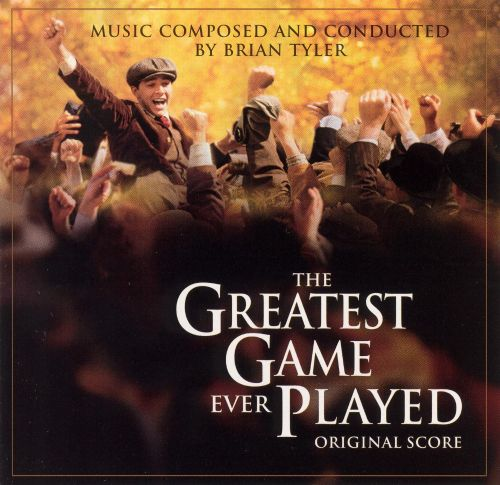 The Greatest Game Ever Played [Original Score]