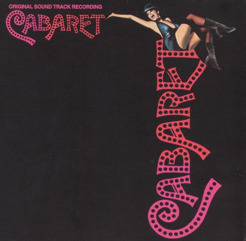 Cabaret [Original Soundtrack Recording]