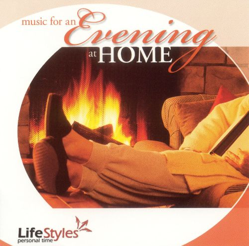 Music for an Evening at Home