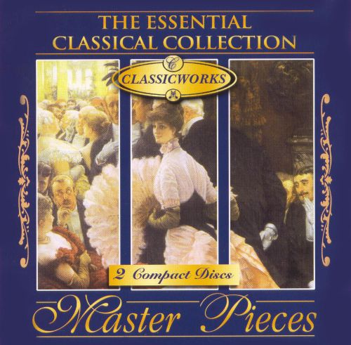 Classic Works: Master Pieces