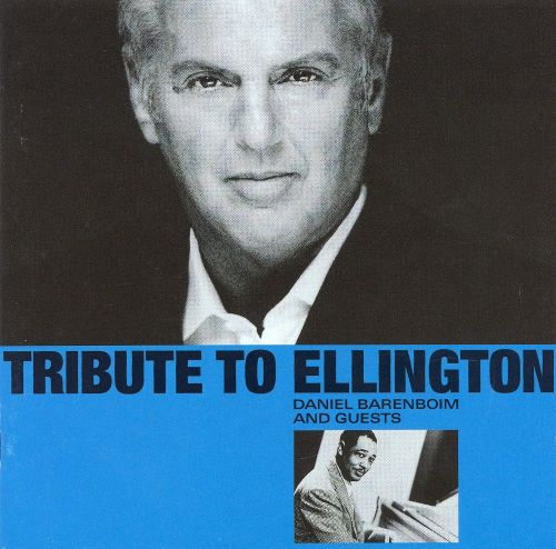 Tribute to Ellington