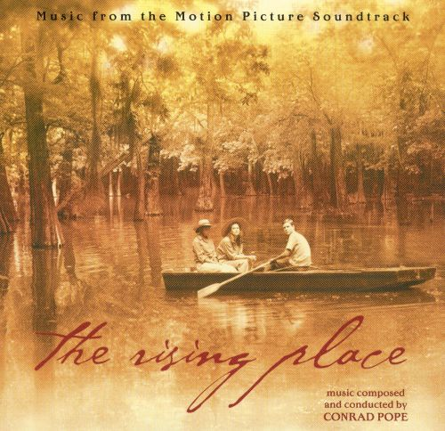 The Rising Place [Music from the Motion Picture Soundtrack]