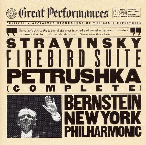 stravinsky the firebird suite an analysis Stravinsky - the firebird suite: an analysis essays: over 180,000 stravinsky - the firebird suite: an analysis essays, stravinsky - the firebird suite: an analysis term papers, stravinsky.