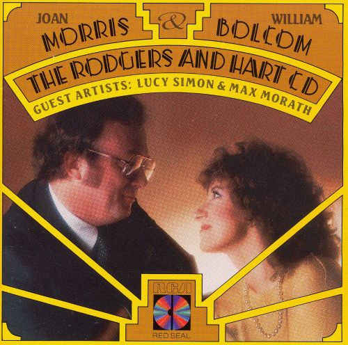 The Rodgers & Hart CD