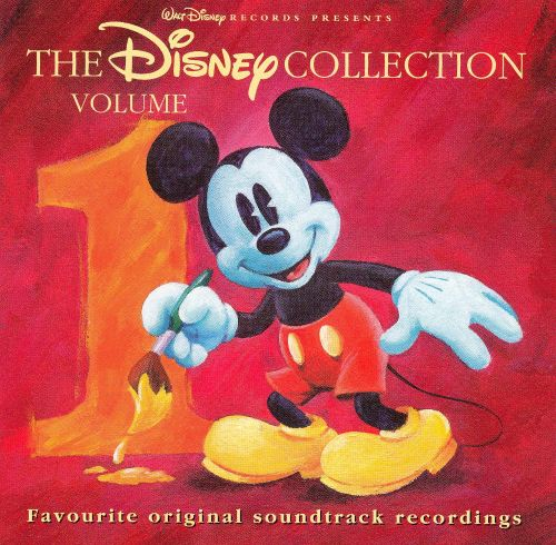 The Disney Collection, Vol. 1