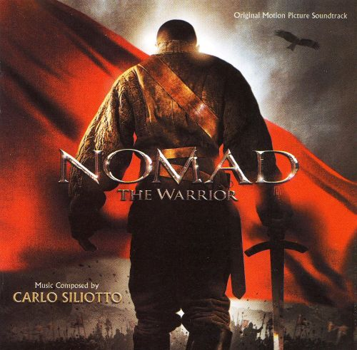 Nomad: The Warrior [Original Motion Picture Soundtrack]