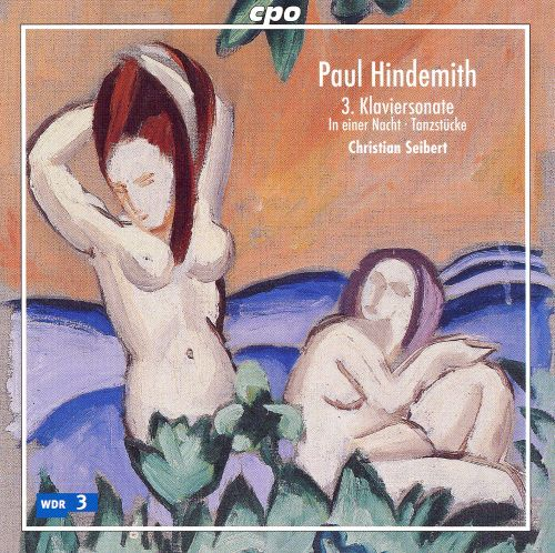 Hindemith: Piano Works