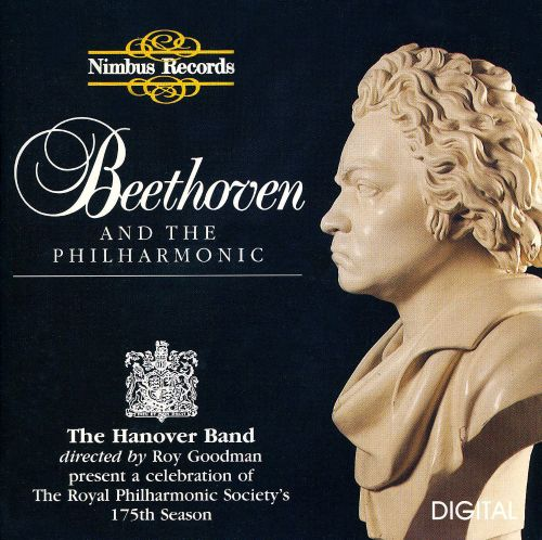 Beethoven and the Philharmonic