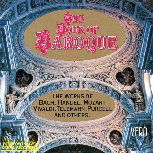 One Hour of Baroque