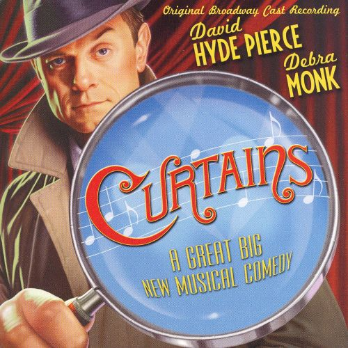 Curtains [Original Broadway Cast Recording]