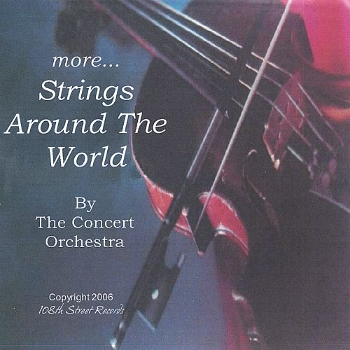 More Strings Around the World