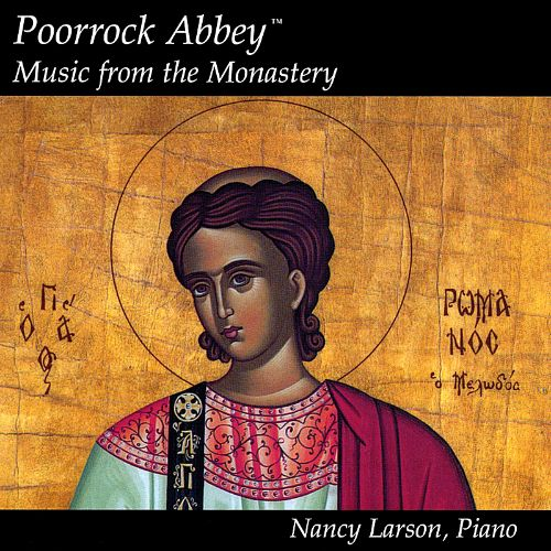 Poorrock Abbey: Music from the Monastery
