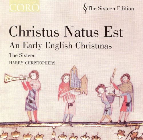 Early English Christmas Collection