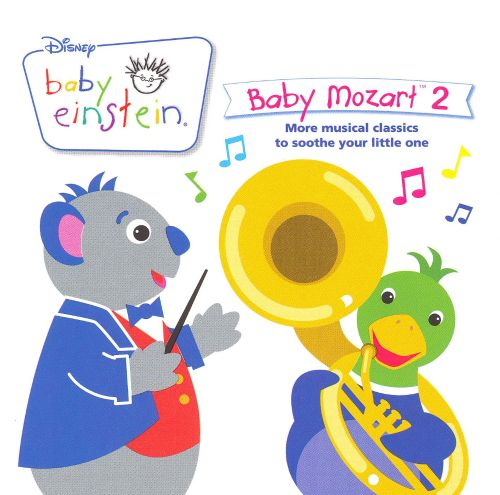Baby Mozart 2: A Concert for Little Ears - Baby Einstein ...