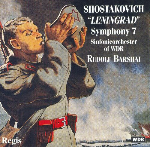 a review of a musical piece by shostakovich Shostakovich's leningrad: the symphony that brought never before had a piece of music the five worst classical music moments of 2015 shostakovich was.