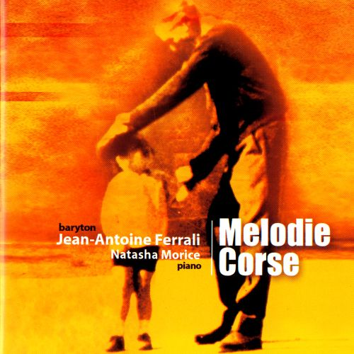 Melodie Corse