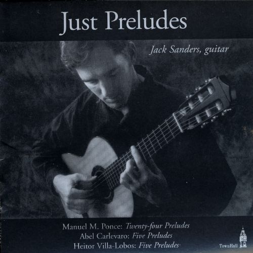 Just Preludes
