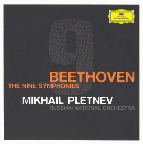 an overview of nine beethoven symphonies Beethoven wrote nine symphonies, nine concertos, and a variety of other orchestral music, ranging from overtures and incidental music for theatrical productions to other miscellaneous occasional works, written for a particular occasion.