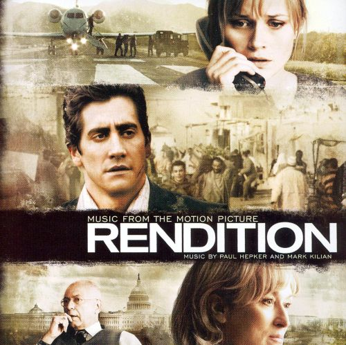 Rendition [Music from the Motion Picture]