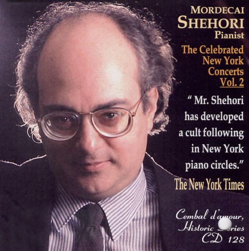 The Celebrated New York Concerts, Vol. 2