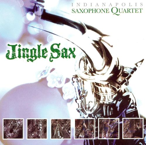 Jingle Sax