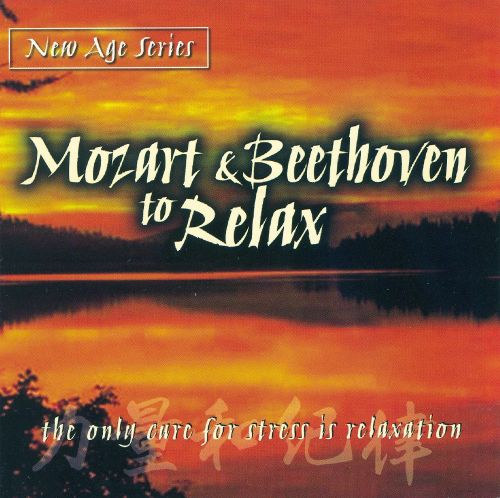 Mozart & Beethoven to Relax